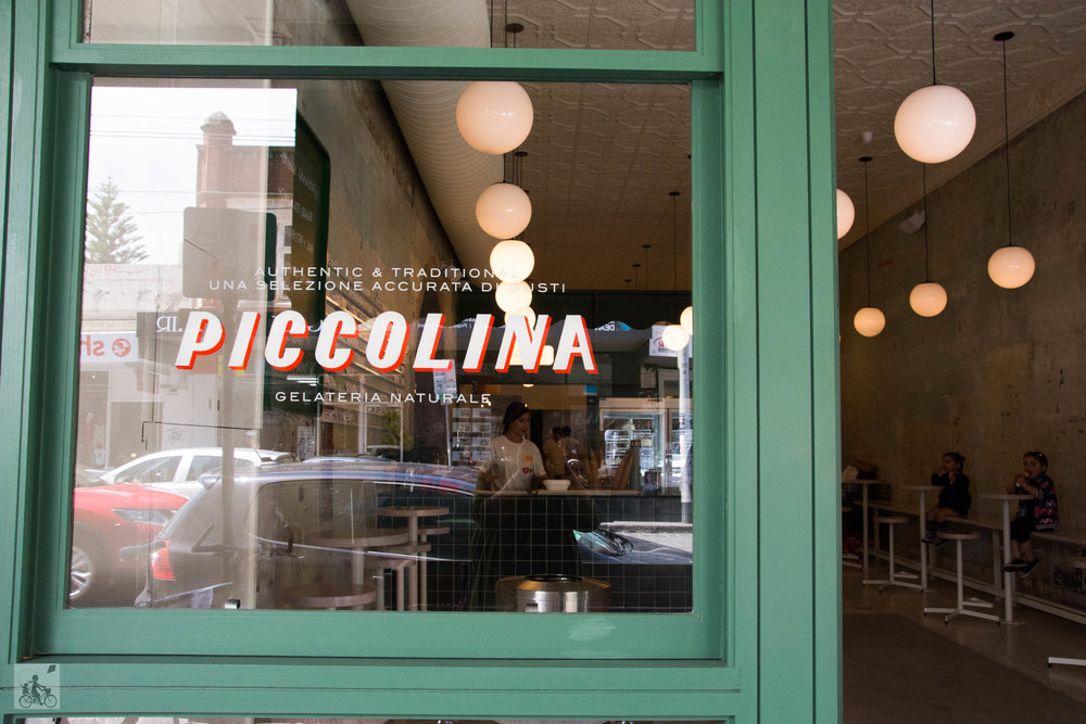 piccolina, fitzroy - mamma knows north