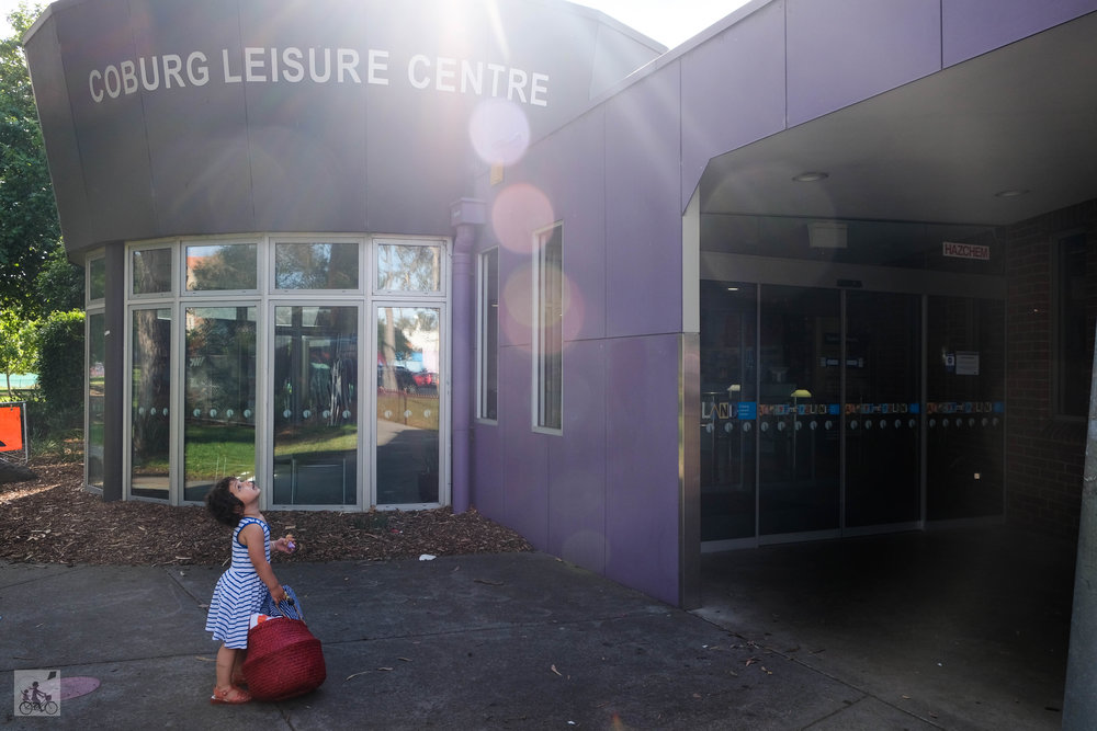 coburg lesuire centre, coburg - mamma knows north