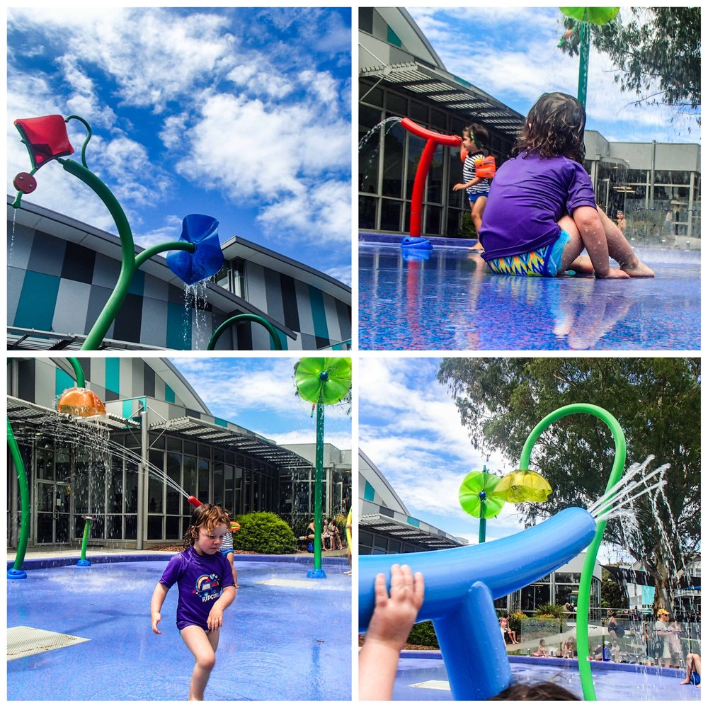 aquarena, templestowe - mamma knowsnorth