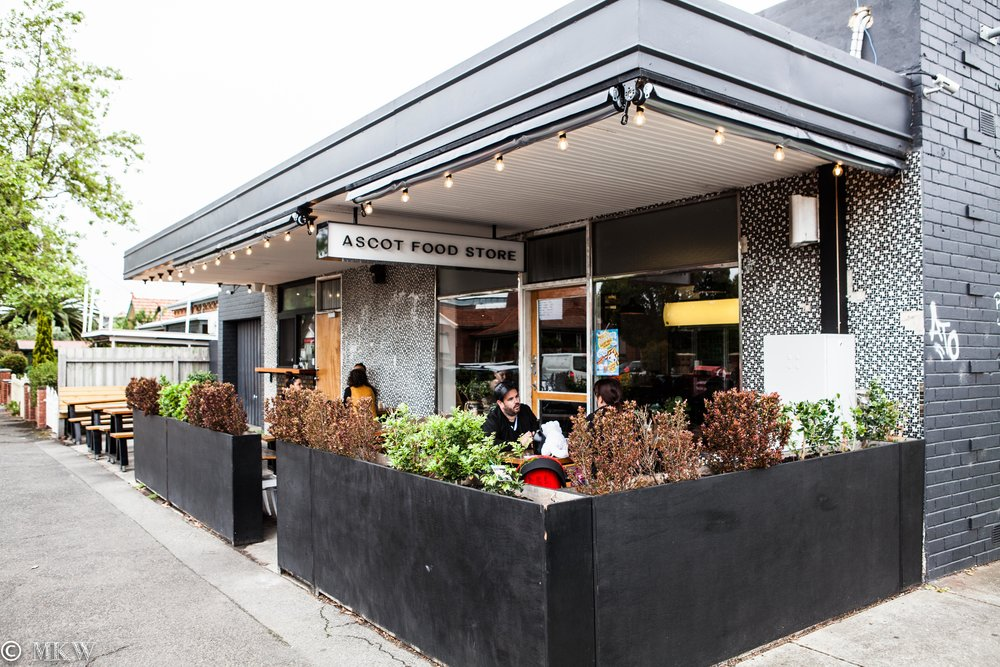 ascot food store, moonee ponds - mamma knows north