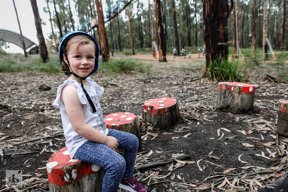 Mamma Knows East - Kinglake Forest Adventure (41 of 61).jpg