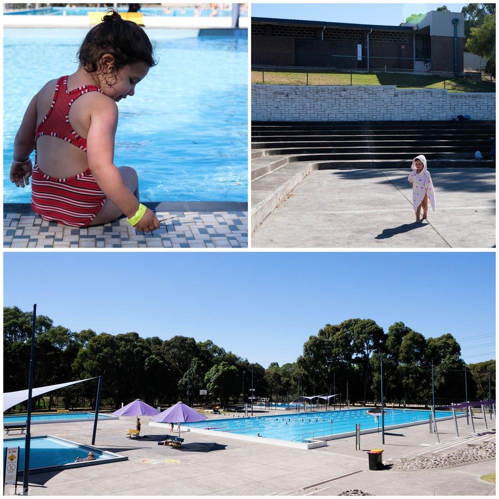 coburg olympic swimming pool, coburg north - mamma knows north