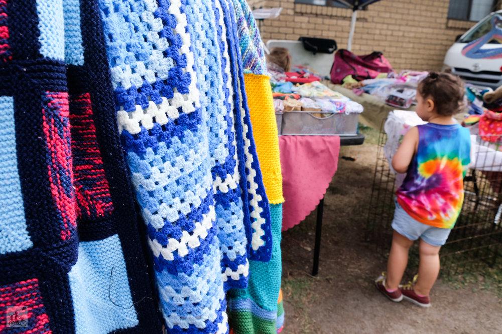 kilmore scout market, kilmore - mamma knows north