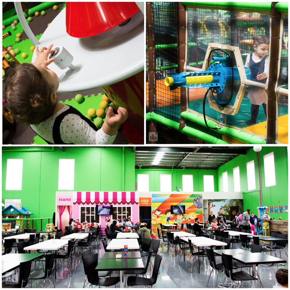 crocs playcentre, epping - mamma knows north
