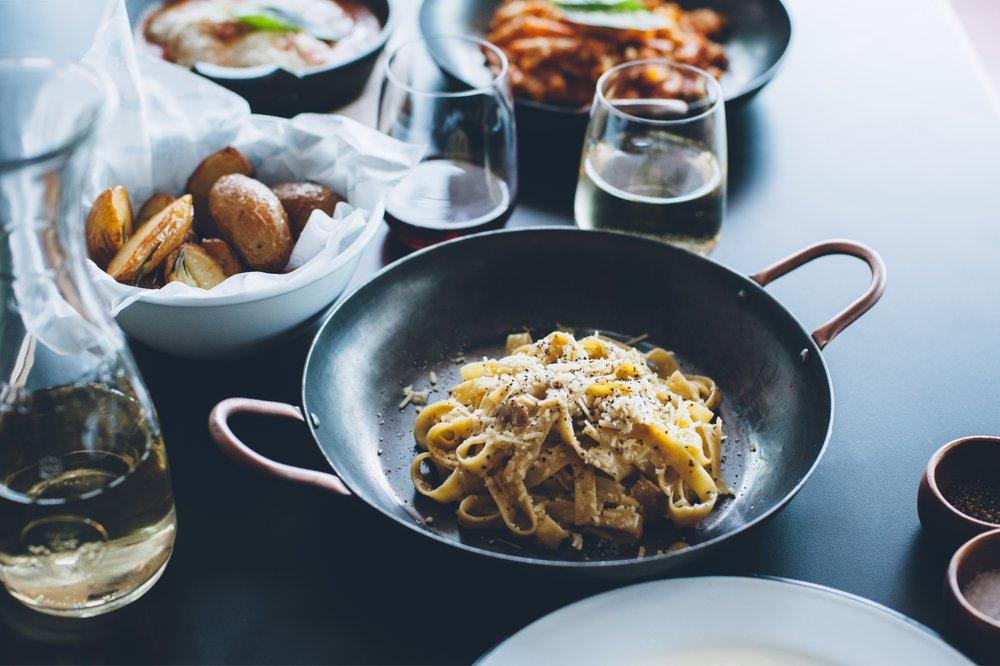 Image by - Italian Street Kitchen