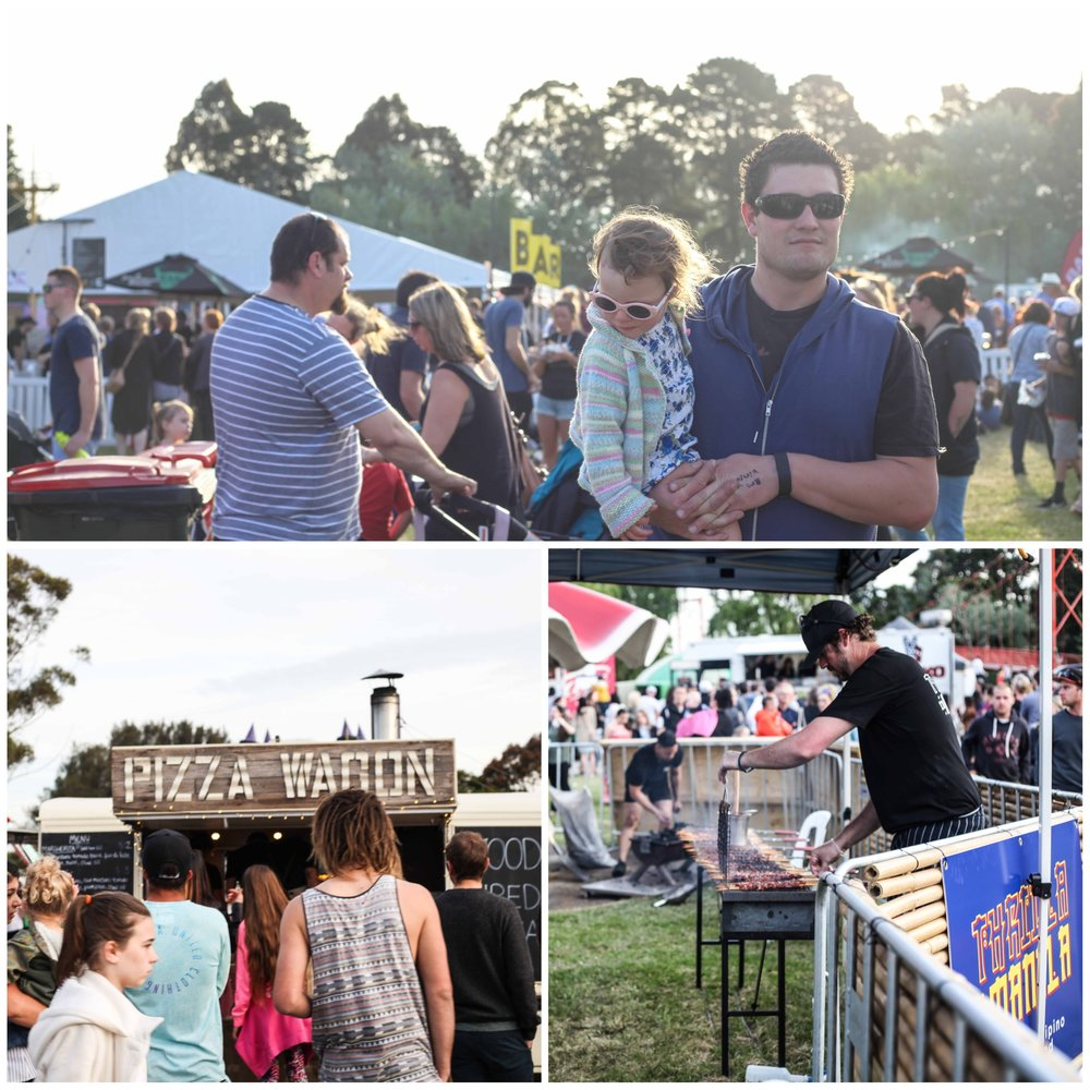 food truck festival, craigieburn - mamma knows north