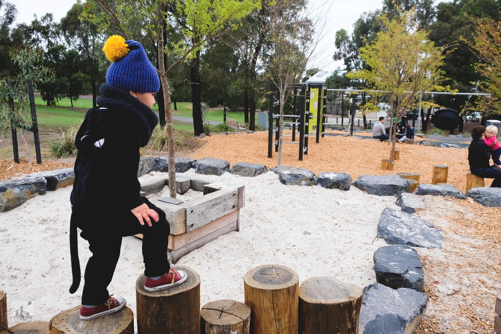 all nations park, northcote - mamma knows north