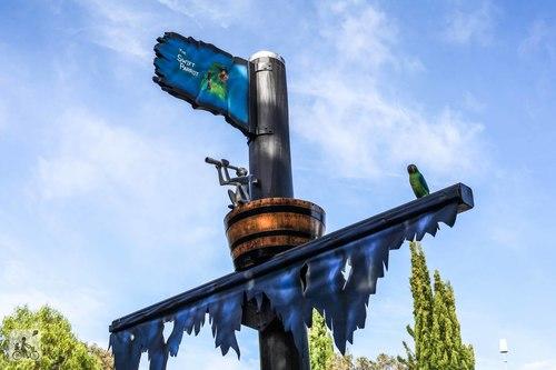 montgomery (pirate shipwreck) park, essendon - mamma knows north