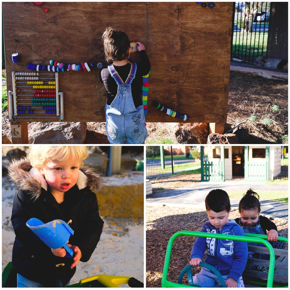 concord playgroup, bundoora - mamma knows north