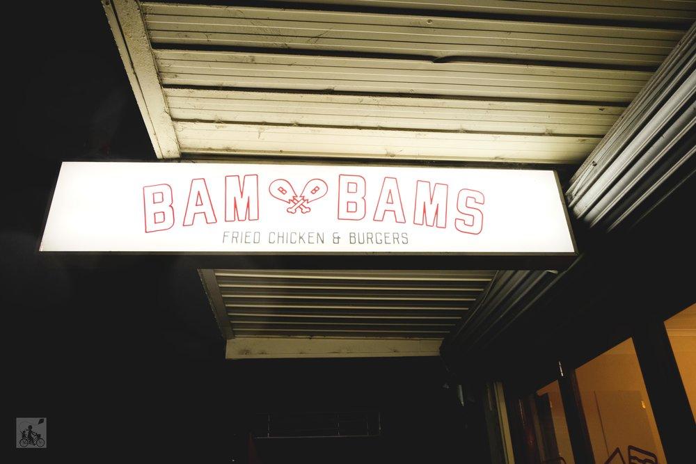 bam bams, reservoir - mamma knows north