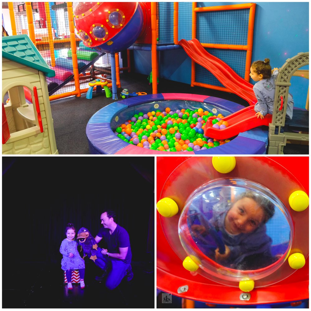 kids space, epping - mamma knows north