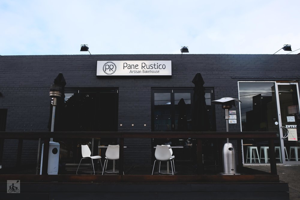 pane rustico bakehouse, moonee ponds - mamma knows north