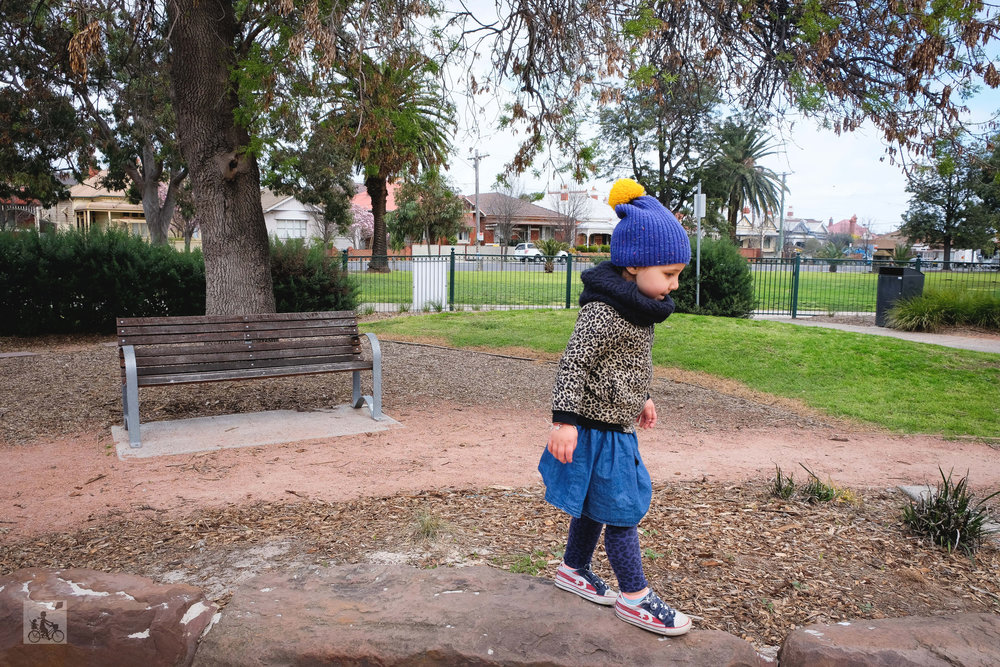 batman park, northcote - mamma knows north