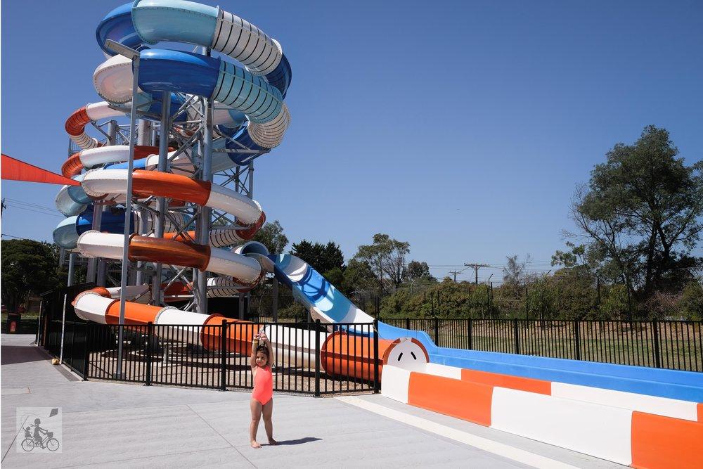 oak park sports and aquatic centre, oak park - mamma knows north