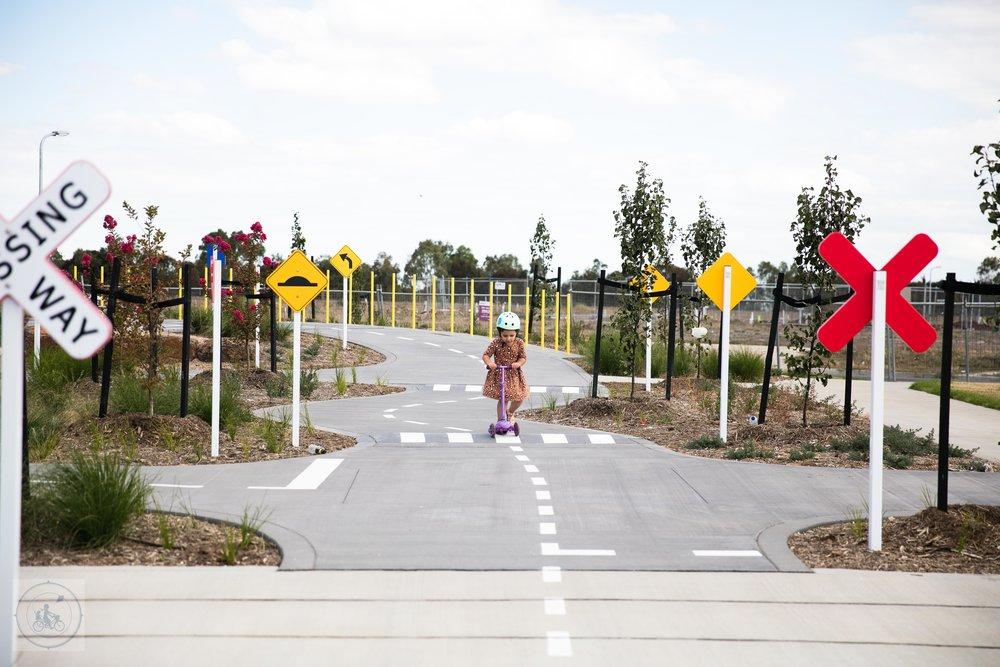 traffic park @ aston, craigieburn - mamma knows north
