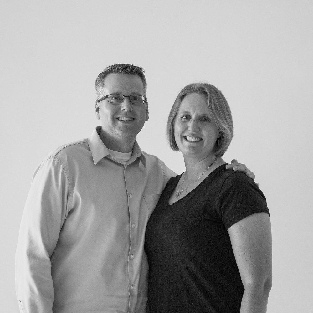 Scott & Sara Anderson