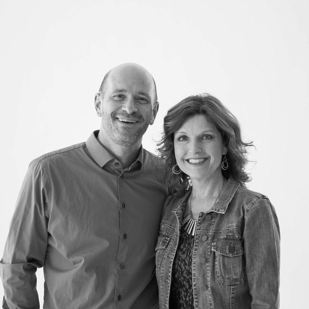 Dave & Cheryl Inman