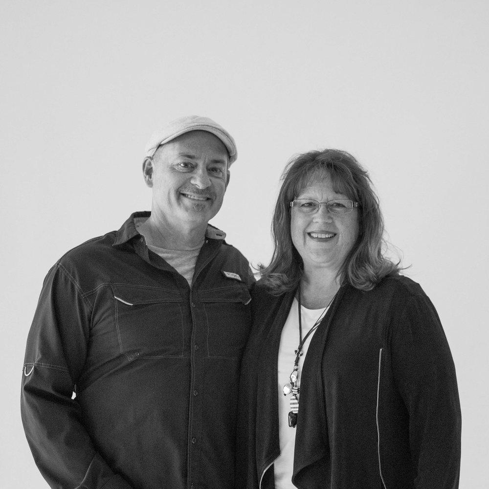 Greg & Judy Wright