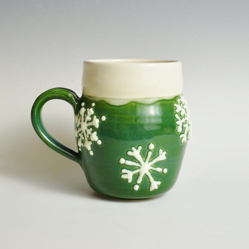 3115 - Fresh Pine Snowflake.JPG