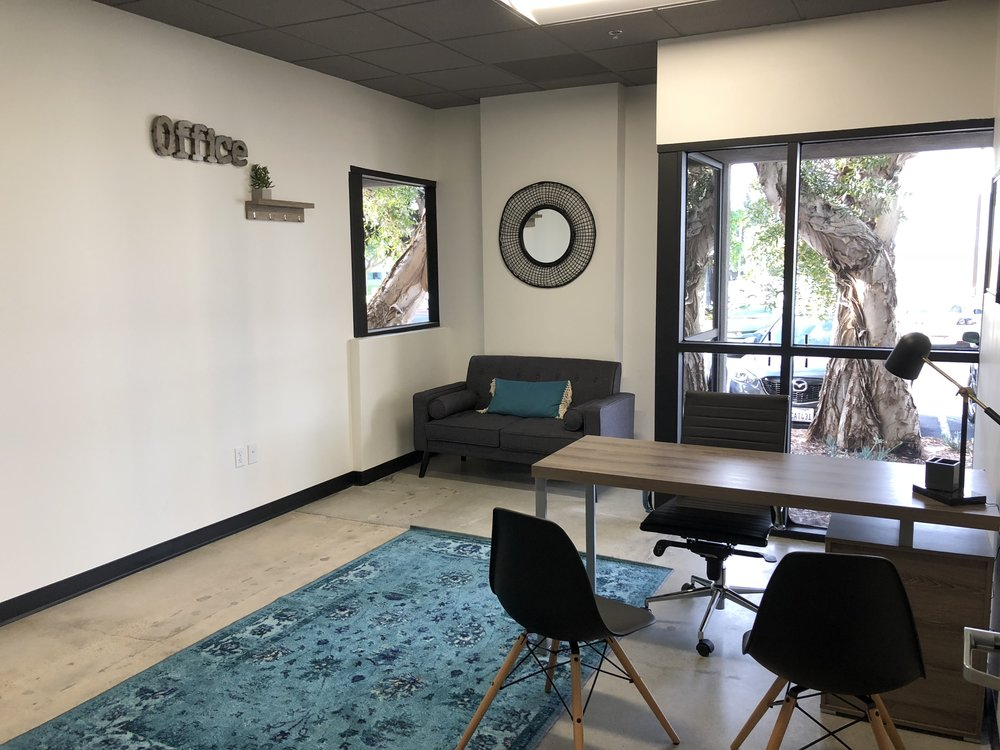 Private Office for Rent Carlsbad