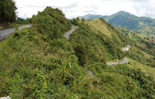 Photo: Altimetrias de Colombia