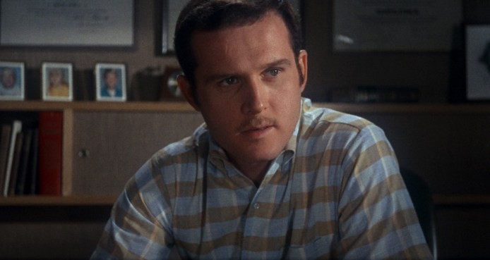 Acclaimed Character Actor Charles Grodin as Dr. Snitchy McTraitor-Pants Hill.