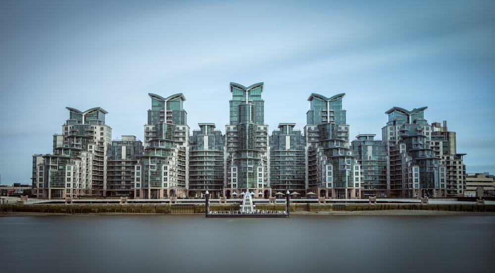 St. George Wharf