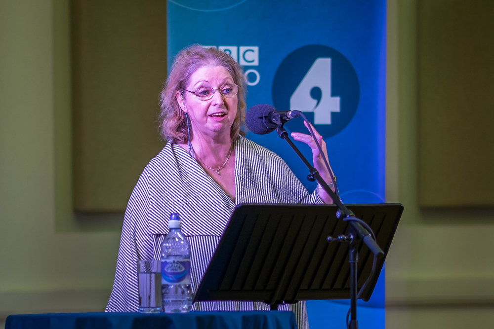 Hilary Mantel, lecturer