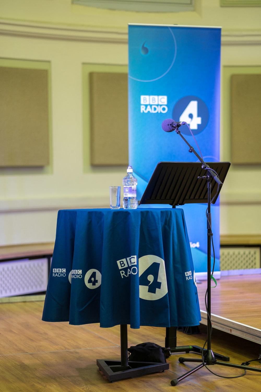 Radio 4 branding