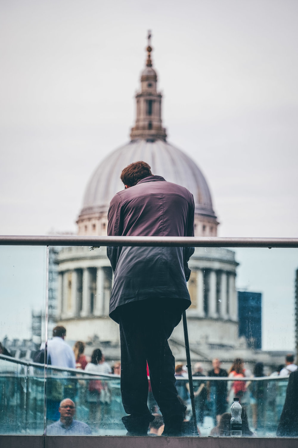 St Paul's | The Have Not