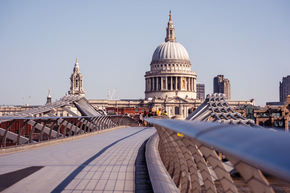 St. Paul's | Bridge View