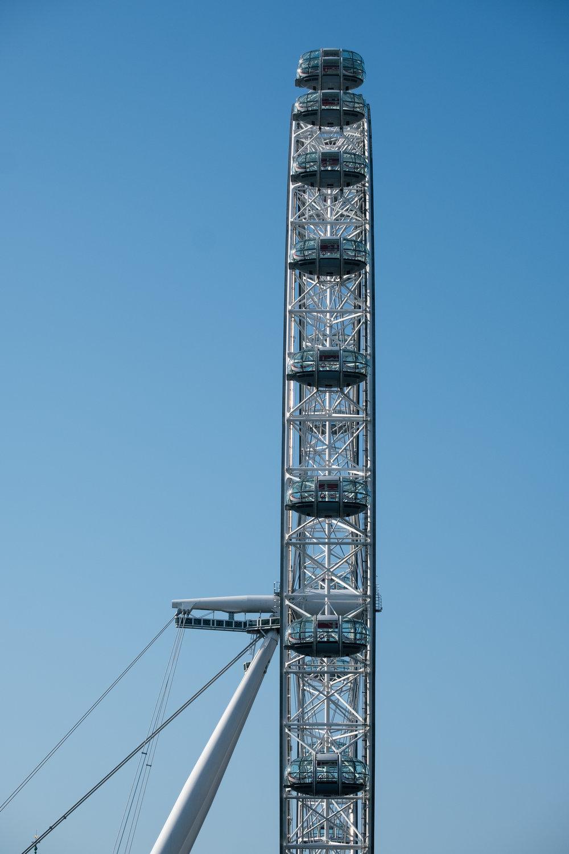London Eye | On Edge