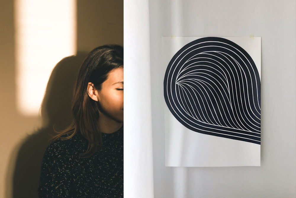 """Collage: Katharina Maria Zimmermann & """"537min"""""""
