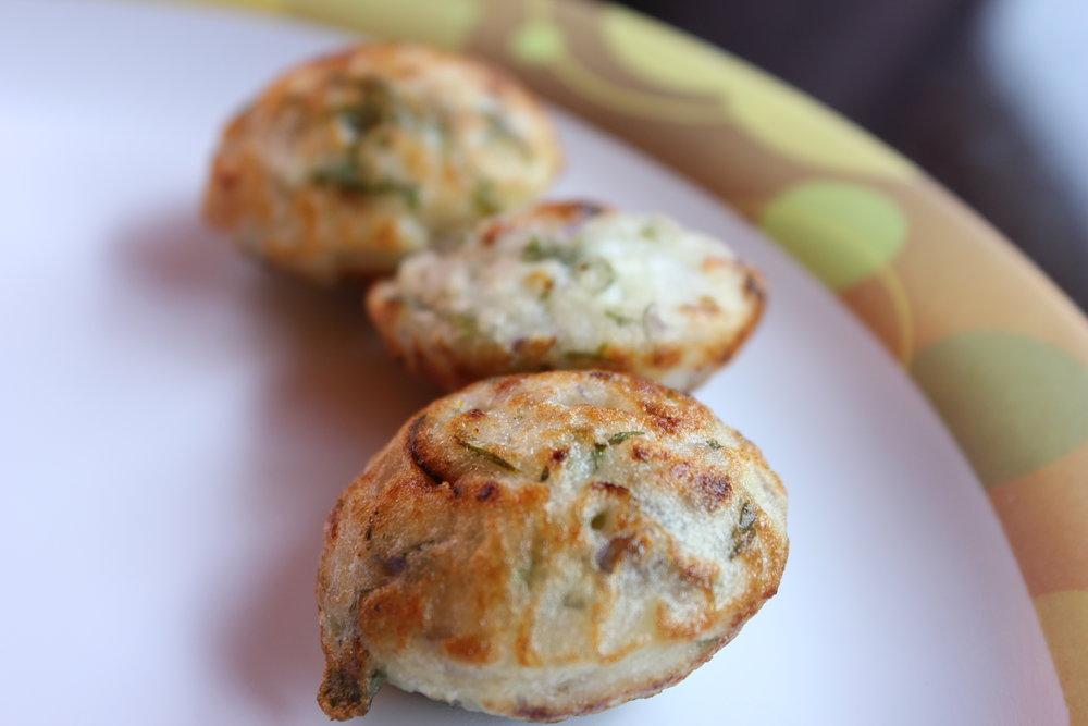 Appey in Chikmaglur Karnataka - Karnataka food - Kannadiga food