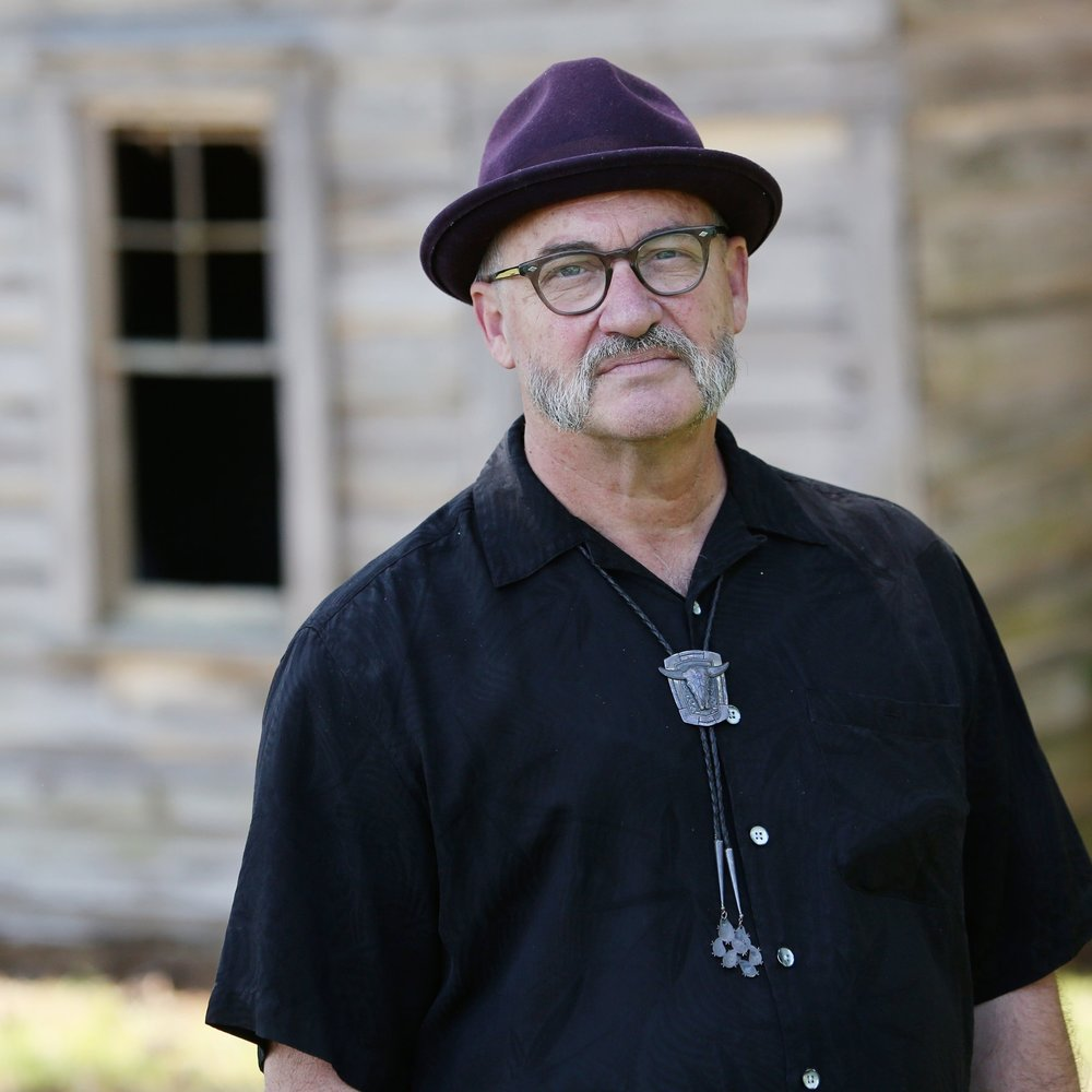 GARY PHILLIPS - Gary Phillips is the 2016-2018 poet laureate of Carrboro, North Carolina. He is a writer, naturalist and entrepreneur. He lives in a rammed earth house with his wife Ilana Dubester. Gary avidly reads poetry and anthropological science fiction, studies amphibian activities on full moon nights and was once chair of the Chatham County Board of Commissioners. His book of poetry and occasional pieces, The Boy The Brave Girls was printed in 2016 by Human Error Publishing (Wendell, Mass).