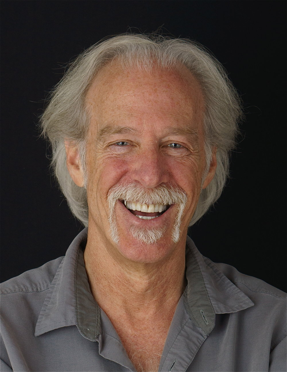 Gregg Levoy - Gregg Levoy is the author of Callings: Finding and Following An Authentic Life (Random House) and Vital Signs: The Nature and Nurture of Passion (Penguin). He's also the former