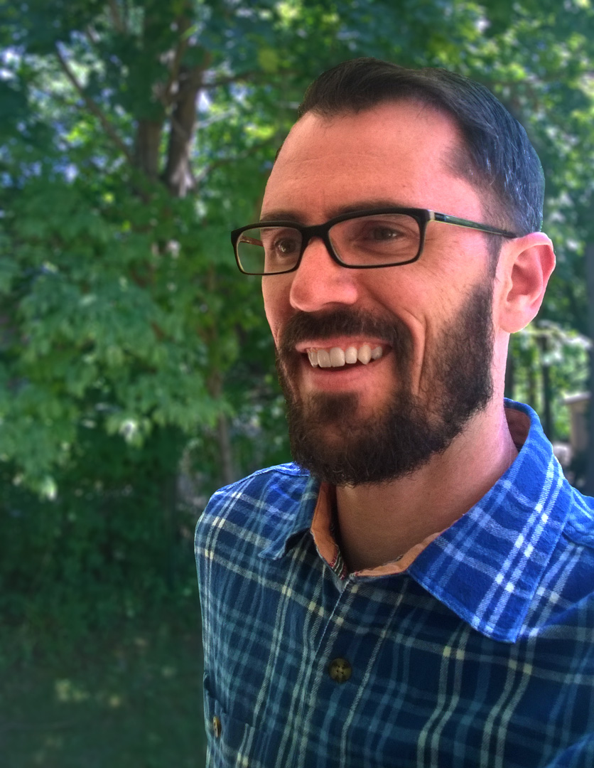 Jay Hill - Jay is a volunteer organizer of PechaKucha Night Asheville. As a software developer (read: functioning introvert), he tries to make it easier for humans and computers to talk to each other. Jay also organizes the Asheville Coders League and curates the Asheville Tech Events newsletter. He enjoys dry humor, making things, and trail running. He also plays a lot of four square with his family.jay@pechakuchaavl.org