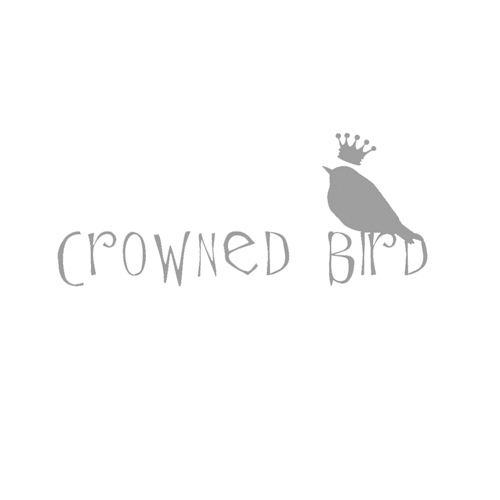 Crowned Bird