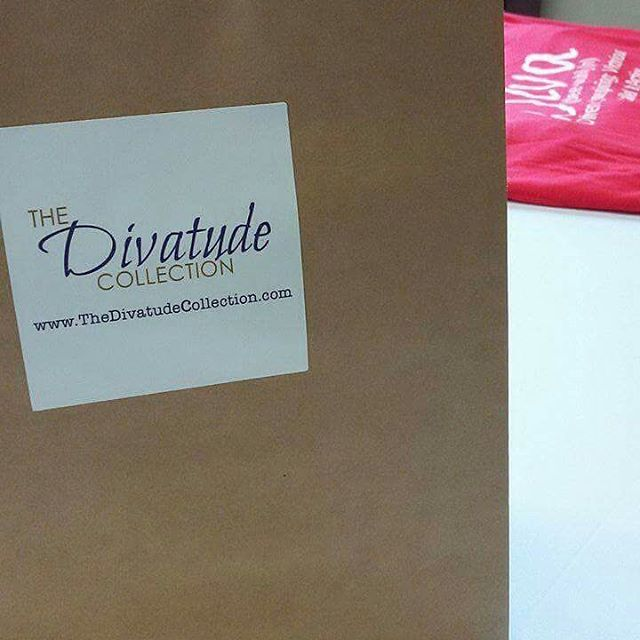 Whew! It's been awhile since we attended a vendor event. We had a great time supporting the Midlands Women on the Move Awards Luncheon Banquet here in #ColumbiaSC. Congratulations to all of the honorees and thank you to all who visited our table today.  #DivaDefined #DivatudeCollection #Divapreneur #vendor #mompreneur #support #Diva