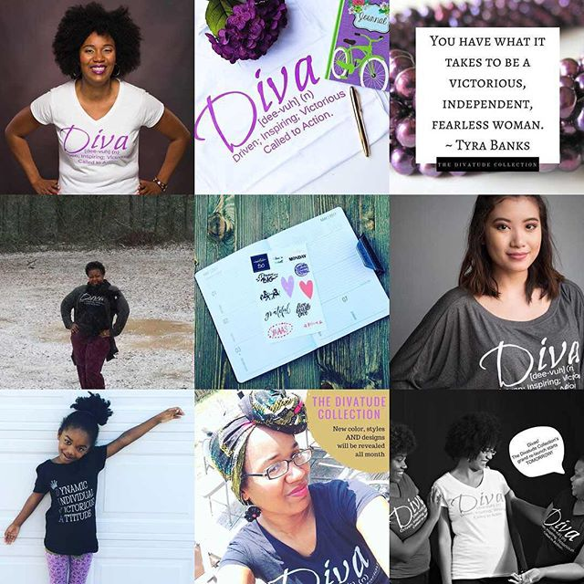 Thank you all for an amazing 2017! From collaborations to new designs we're celebrating our successes and looking forward to great things in 2018! #2017bestnine #celebrate#ColumbiaSC #divapreneur