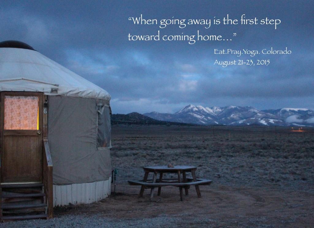 EPYCO-Yurt