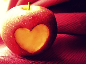 Apple-of-My-Heart