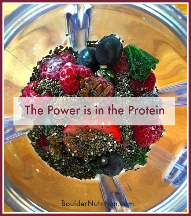 powerinprotein