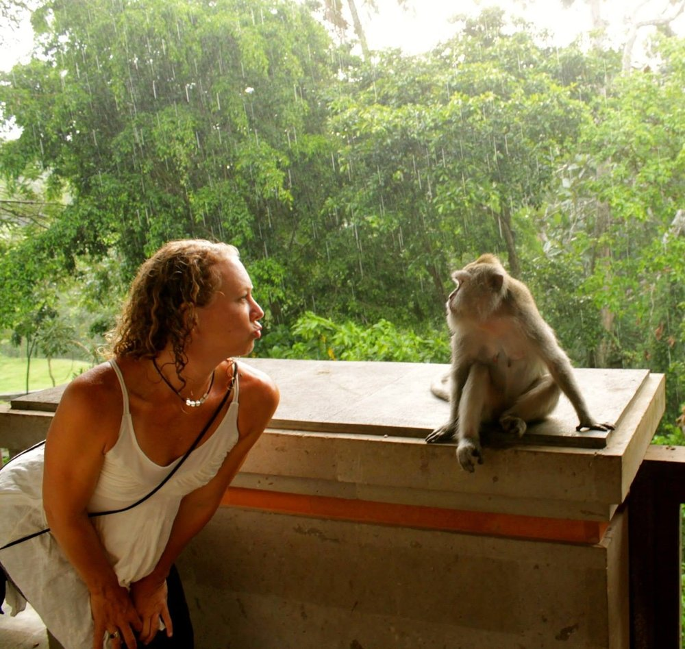 Sue Van Raes Monkey Kiss.jpg
