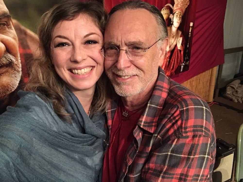Spring on Maui Retreat with Krishna Das, May 2017 • Maui, HI