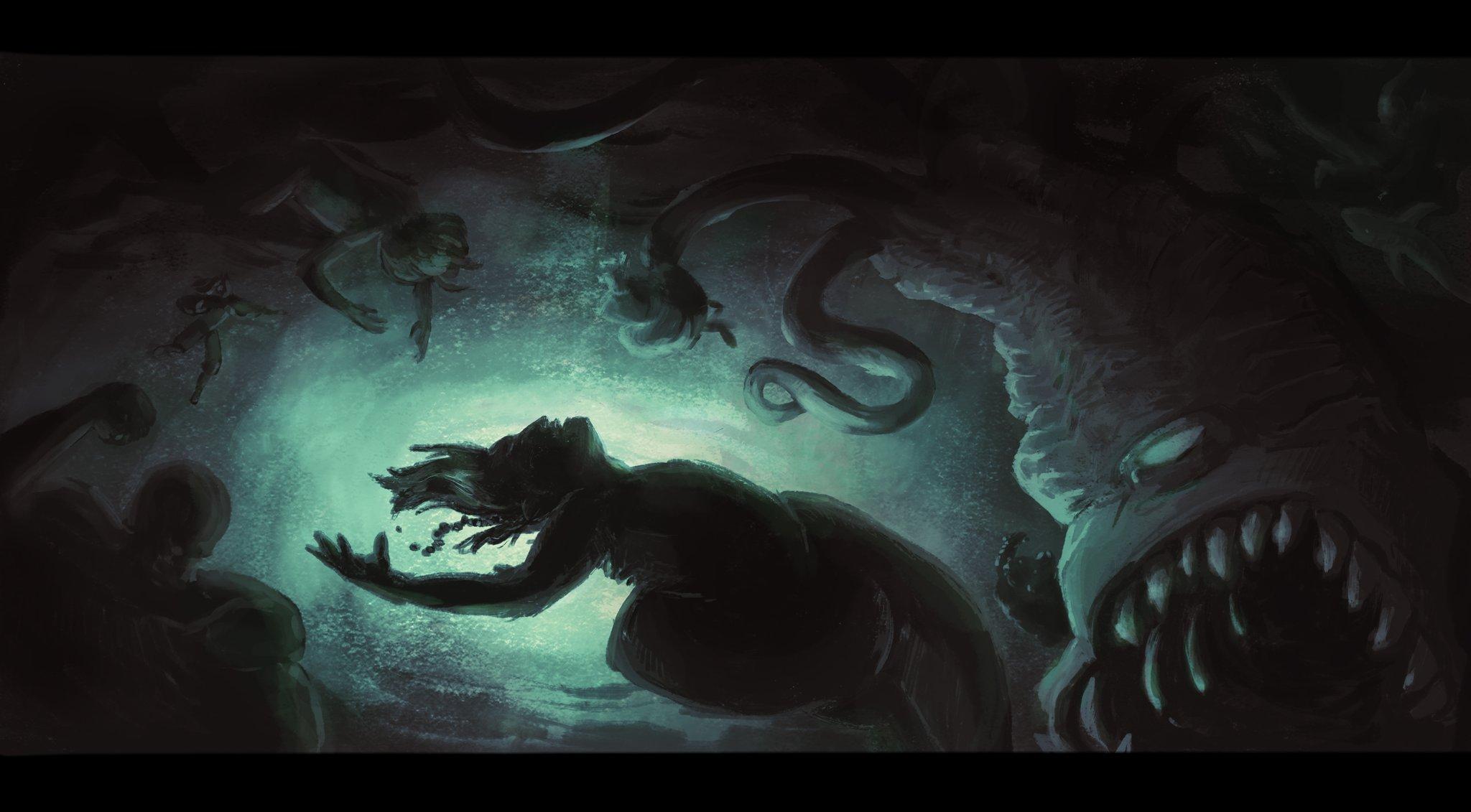 Monster Analysis Kraken CritRoleStats