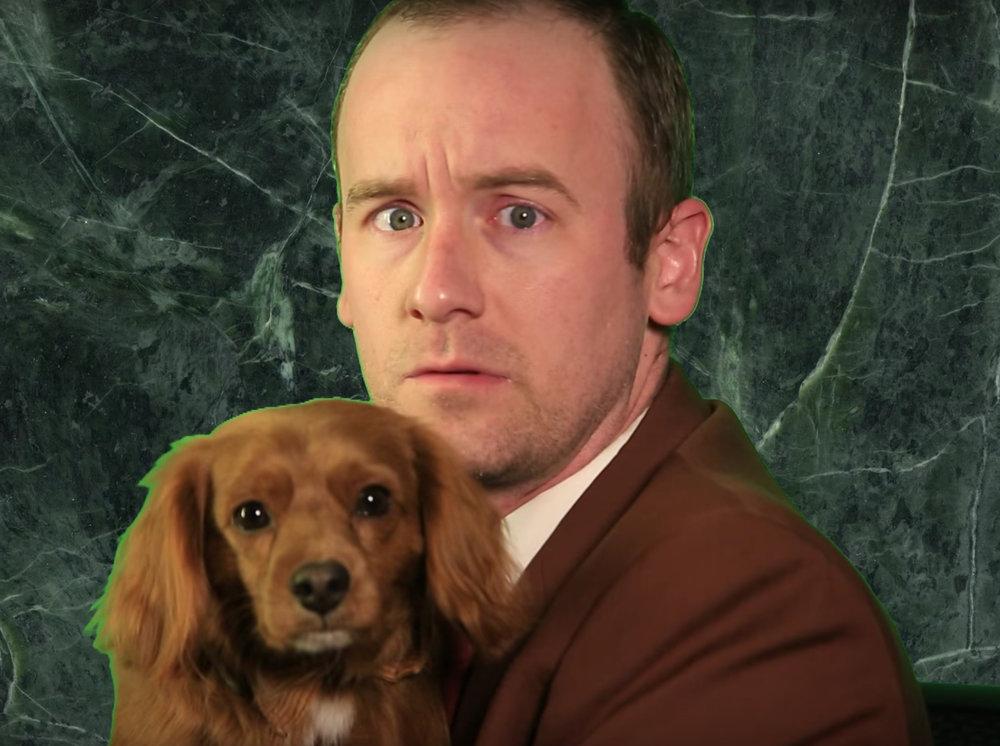 HOOPER & DOG TV SPOT #1