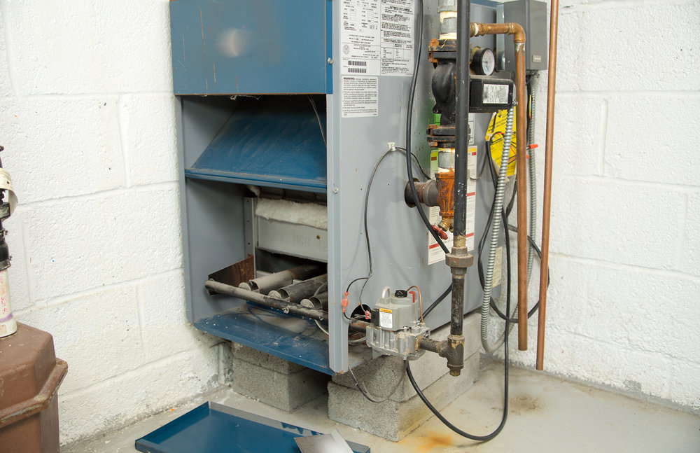 Keep your home comfortable with Andrews furnace or heat pump installation or repair. -