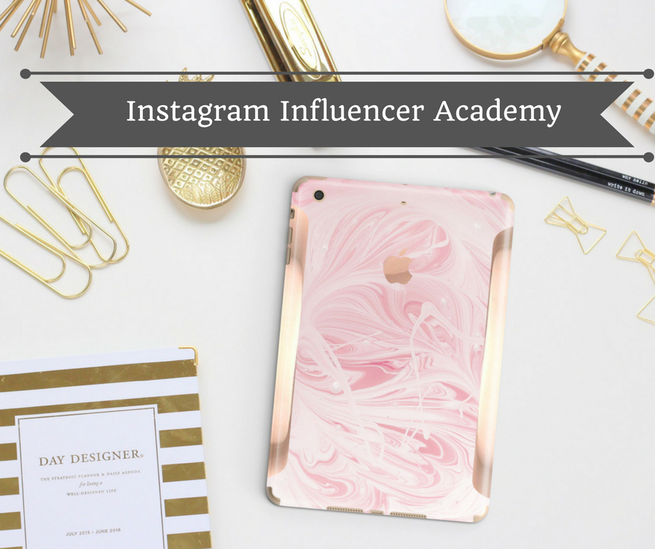 Instagram Influencer Academy - Are you SERIOUSLY interested in becoming a Micro-Influencer and Getting Paid to Post Online?Are you an Online Business Owner looking to build your Influence, Income &stand out from the crowd?Are you an Entrepreneur trying to build an engaging audience to increase your sales, build your tribe of like minded individuals OR get more of the RIGHT eyes on your service or products??If you answered YES to any of those questions, this extensive Instagram Influencer Course was created for you BY someone JUST like you.I was able to retire myself from nursing in 4 months of starting my online business and went on to double my nursing income within12 months by applying these strategies outlined in this course. Everything I have learned, applied, and mastered is here, waiting to be unlocked by YOU.If you are truly ready to take your social media to the next level, build a highly engaged audience, grow your followers (even while you sleep) get PAID to POST or build your online business using social media with the potential to grow WELL BEYOND an Influencer you need to join us over at Instagram Influencer Academy.Click here to learn more and begin transforming your social media!