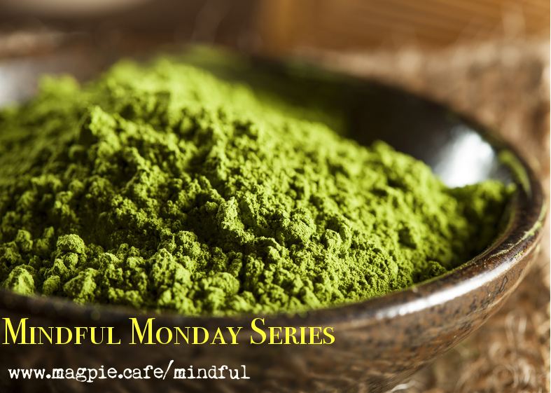 Monday January 22 .  Led by Jaime Parker. This chapter of Mindful Monday will be dedicated to learning and discussing Matcha Tea.  High in Antioxidants -Loaded with Catechin, EGCg - Enhances Calm - Boosts - Memory and Concentration - Increases Energy Levels and Endurance - Burns Calories - Detoxifies the Body - Fortifies the Immune System.  6PM.